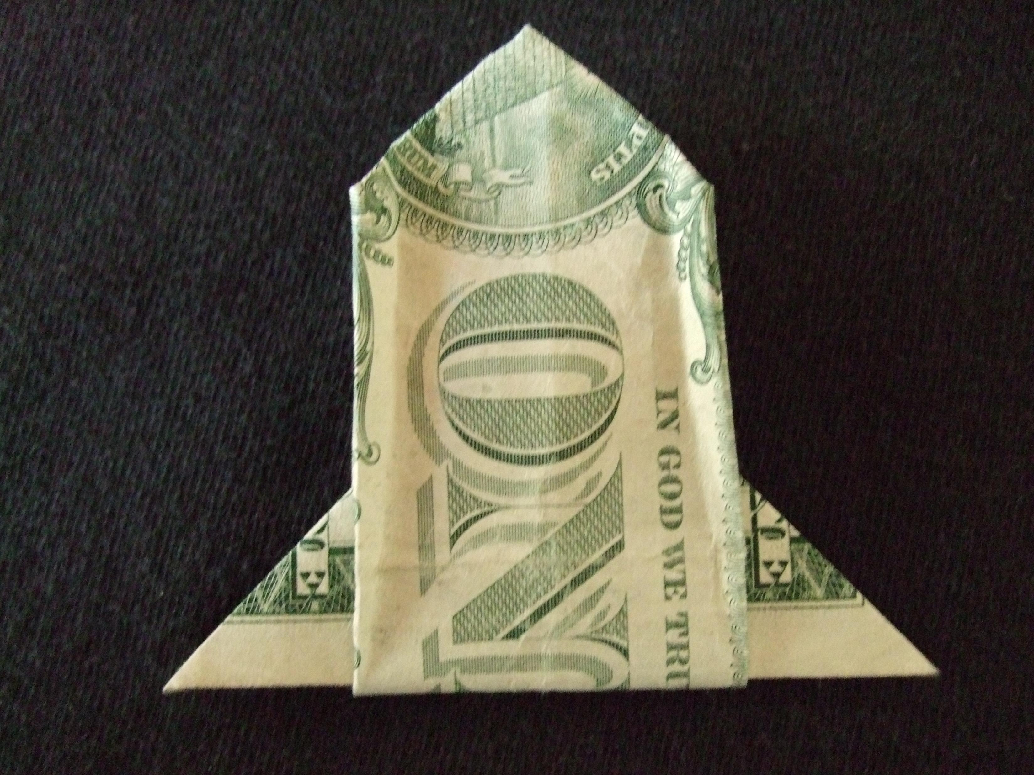Zack S Money Folds